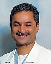 Ramesh Hariharan  Doctor in Houston, Texas