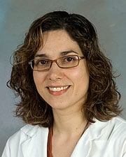 Michelle Rivera  Doctor in Houston, Texas