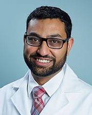 Ajai Sambasivan  Doctor in Houston, Texas