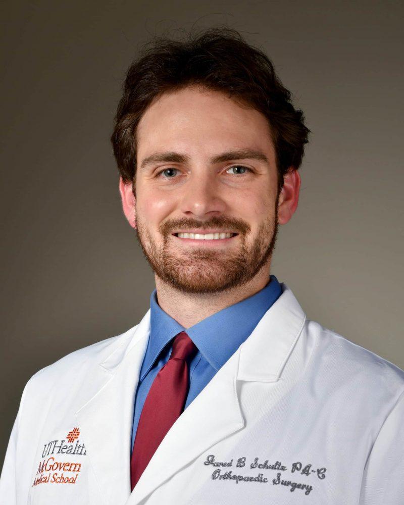 Jared B. Schultz  Doctor in Houston, Texas