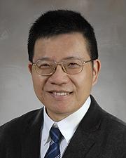 Sheng Li  Doctor in Houston, Texas