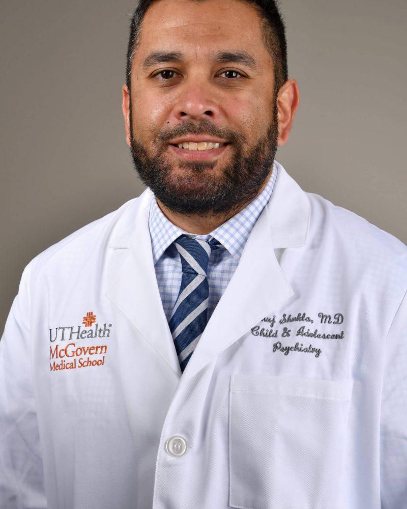 Anuj K. Shukla  Doctor in Houston, Texas
