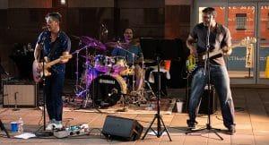 Cleft & Craniofacial concert event