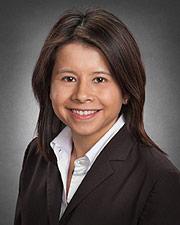 Amber U. Luong  Doctor in Houston, Texas