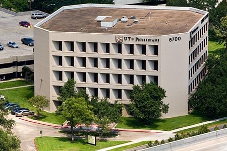 UT Physicians Women's Center – Bellaire  Clinic in Houston, Texas 575