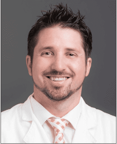 Christopher W. Frederick  Doctor in Houston, Texas