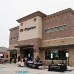 UT Physicians Multispecialty – Cinco Ranch  Clinic in Houston, Texas 1035