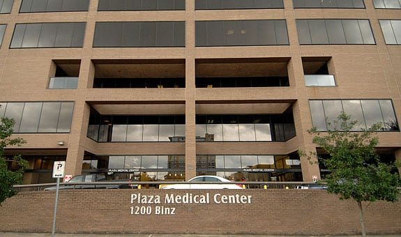 UT Physicians Comprehensive Sickle Cell Center  Clinic in Houston, Texas 30906