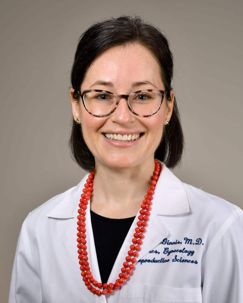 Meghan E. McGinnis  Doctor in Houston, Texas