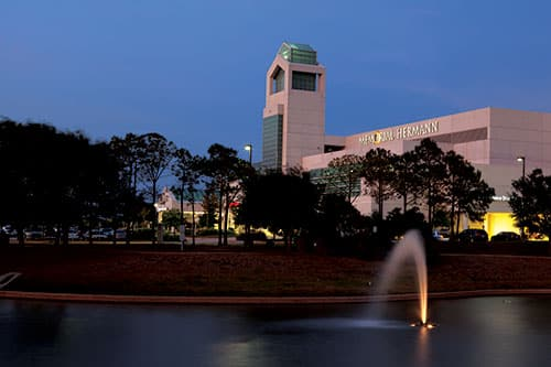 UT Physicians Cardiothoracic & Vascular Surgery II – Southeast  Clinic in Houston, Texas 1065