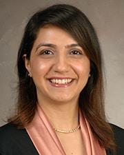 Akshta Pai  Doctor in Houston, Texas