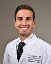 Sami Backley  Doctor in Houston, Texas