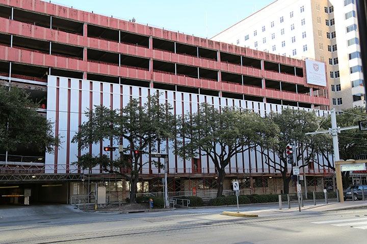 UT Physicians Orthopedics Trauma Clinic  Clinic in Houston, Texas 563