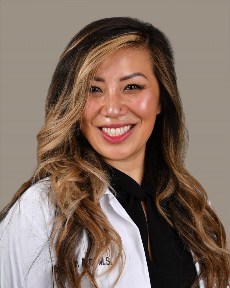 Wendy Chen  Doctor in Houston, Texas