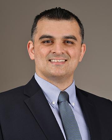Harith H. Mushtaq  Doctor in Houston, Texas