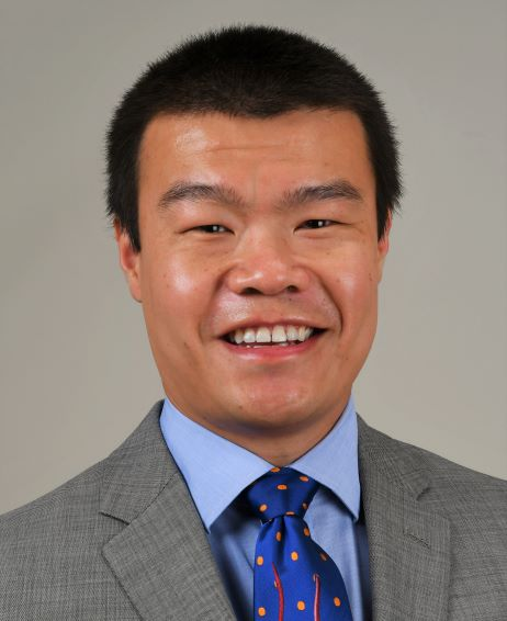 S. Keisin Wang  Doctor in Houston, Texas