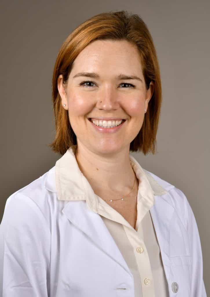 Abigail S. Zamorano, MD